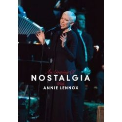 ANNIE LENNOX - An Evening Of Nostalgia DVD