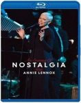 ANNIE LENNOX - An Evening Of Nostalgia / blu-ray / BRD