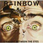 RAINBOW - Straight Between The Eyes CD