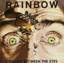 RAINBOW - Straight Between The Eyes CD