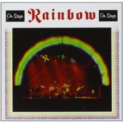 RAINBOW - On Stage CD