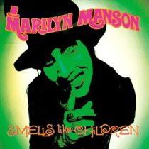 MARILYN MANSON - Smells Like Children CD