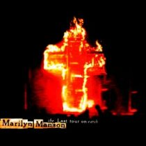 MARILYN MANSON - Last Tour On Earth CD