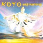 KOTO - Masterpieces / vinyl bakelit / LP