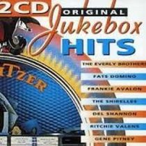 VÁLOGATÁS - Original Jukebox Hits / 2cd / CD