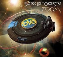 ELECTRIC LIGHT ORCHESTRA - Zoom / vinyl bakelit / 2xLP