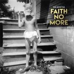 FAITH NO MORE - Sol Invictus / vinyl bakelit / LP