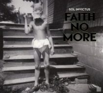 FAITH NO MORE - Sol Invictus CD