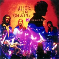 ALICE IN CHAINS - MTV Unplugged CD