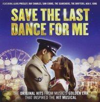 VÁLOGATÁS - Save The Last Dance Me / 2cd / CD