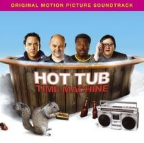FILMZENE - Hot Tub Time Machine CD