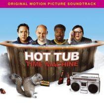 FILMZENE - Hot Tub Time Machine CD