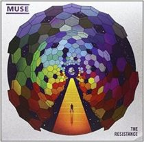 MUSE - Resistance / vinyl bakelit /  2xLP