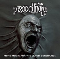 PRODIGY - More Music For The Jilted Generation / 2cd / CD