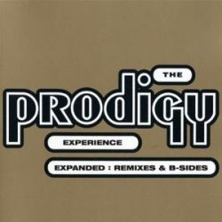 PRODIGY - Experience /expanded 2cd/ CD