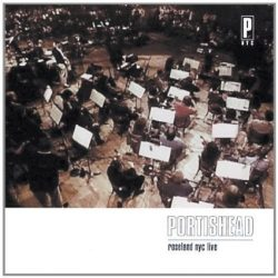 PORTISHEAD - Roseland NYC Live CD