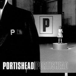 PORTISHEAD - Portishead CD