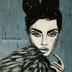 PAROV STELAR - Princess / vinyl bakelit / 2x EP