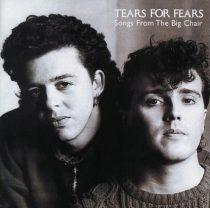 TEARS FOR FEARS - Songs From The Big Chair / vinyl bakelit / LP