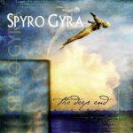SPYRO GYRA - Deep End CD