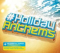VÁLOGATÁS - Holiday Anthems / 3cd / CD