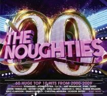 VÁLOGATÁS - Noughties / 3cd / CD