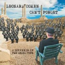 LEONARD COHEN - Can't Forget  CD
