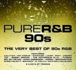VÁLOGATÁS - Pure R&B 90s / 3cd / CD
