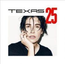 TEXAS - 25 CD