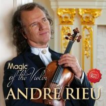 ANDRE RIEU - Magic Of The Violin CD
