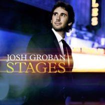 JOSH GROBAN - Stages / vinyl bakelit / LP