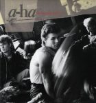 A-HA - Hunting High And Low / vinyl bakelit / LP