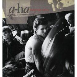 A-HA - Hunting High And Low / vinyl bakelit / LP