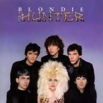 BLONDIE - Hunter / vinyl bakelit / LP