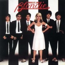 BLONDIE - Parallel Lines / vinyl bakelit / LP