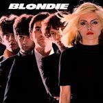 BLONDIE - Blondie / vinyl bakelit / LP