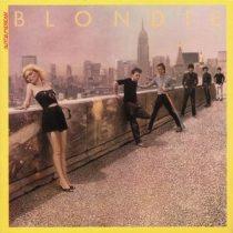 BLONDIE - Autoamerican / vinyl bakelit / LP