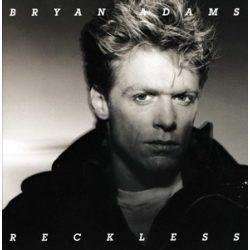 BRYAN ADAMS - Reckless / vinyl bakelit / 2xLP
