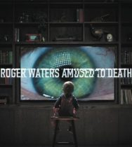 ROGER WATERS - Amused To Death / vinyl bakelit / 2xLP