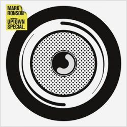 MARK RONSON - Uptown Special / vinyl bakelit / LP