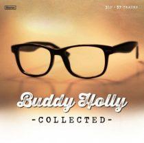 BUDDY HOLLY - Collected / vinyl bakelit / LP