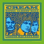 CREAM - Royal Albert Hall London / vinyl bakelit / 3xLP
