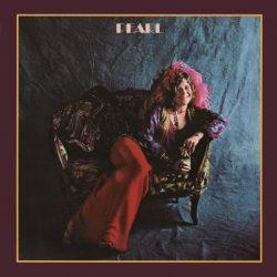 JANIS JOPLIN - Pearl / vinyl bakelit / LP