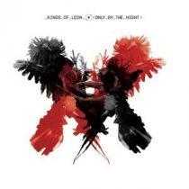 KINGS OF LEON - Only By The Night / vinyl bakelit / LP