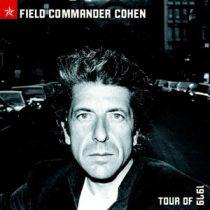 LEONARD COHEN - Field Commander Tour 79 / vinyl bakelit / LP