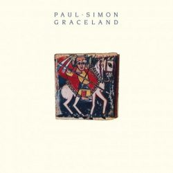 PAUL SIMON - Graceland / vinyl bakelit / LP