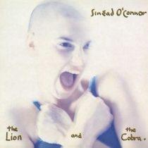 SINEAD O'CONNOR - Lion And The Cobra / vinyl bakelit / LP