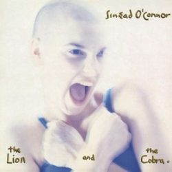 SINEAD O'CONNOR - Lion And The Cobra / vinyl bakelit / LP