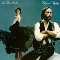 AL DI MEOLA - Elegant Gipsy / vinyl bakelit / LP