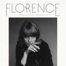 FLORENCE + THE MACHINE - How Big How Blue How Beautiful / vinyl bakelit / 2xLP